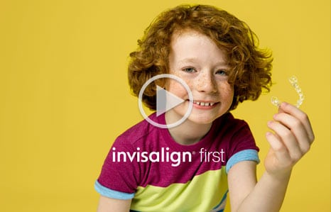 Invisalign First The Orthodontic Studio Chevy Chase MD