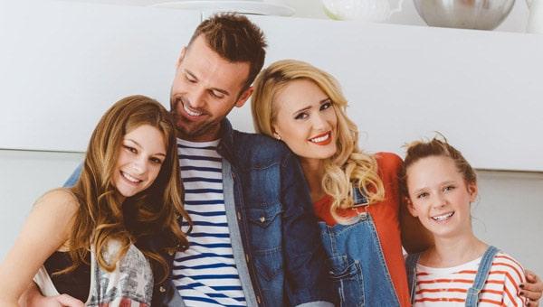 Family London Family Orthodontics in Bedford, NH